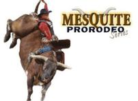 Mesquite Rodeo Experience 202//148